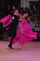 Alex Sindila & Katie Gleeson at