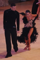 Photo of Andrei Mosejcuk & Kamila Kajak