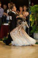 Isaia Berardi & Cinzia Birarelli at 6th Tisza-Part Open