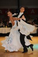 Artem Bronnikov & Darya Grishko at