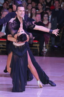 Andrej Skufca & Melinda Torokgyorgy at