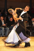 Photo of Mirko Gozzoli & Edita Daniute