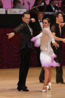 Joel Lopez & Kristina Bespechnova at