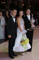 Photo of Victor Fung & Anastasia Muravyova