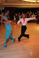 Sergey Kravchenko & Lauren Oakley at Bournemouth Summer Festival