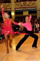 Photo of Riccardo Cocchi & Joanne Wilkinson