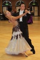 Photo of Kai Widdrington & Natasha Jeved