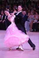 Photo of Valerio Colantoni & Yulia Spesivtseva