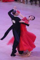 Valerio Colantoni & Yulia Spesivtseva at