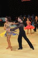 Photo of Vadim Ivanov & Ekaterina Tsybrova