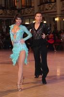 Photo of Roman Gerbey & Vera Bondareva