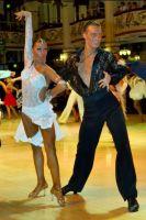 Dmytro Vlokh & Olga Urumova at Blackpool Dance Festival 2007