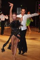 Gabriele Goffredo & Anna Matus at