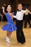 Photo of Danny Wright & Ella Perry