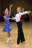 Danny Wright & Ella Perry at