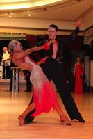 Photo of Craig Jones & Victoria Holmes
