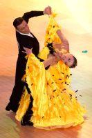Benedetto Ferruggia & Claudia Köhler at Blackpool Dance Festival 2009