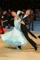 Photo of Edmund Ault & Leanne Han