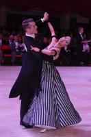 Edmund Ault & Leanne Han at