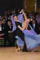 Photo of Andrea Ghigiarelli & Sara Andracchio