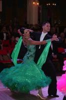 Dusan Dragovic & Greta Laurinaityte at