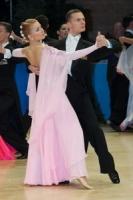 Nikolai Darin & Ekaterina Fedotkina at UK Open 2006