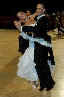 Daniele Gallaro & Kimberly Taylor at The International Championships