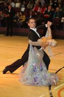 Daniele Gallaro & Kimberly Taylor at International Championships 2009