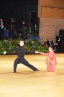Photo of Petar Daskalov & Zia James