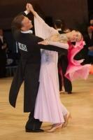 Marek Kosaty & Paulina Glazik at UK Open 2006