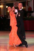Marek Kosaty & Paulina Glazik at Blackpool Dance Festival 2008