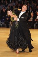 Janick Loewe & Pia Lundanes Loewe at