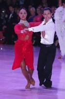 Austin Joson & Nino Dzneladze at