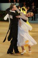 Photo of Igor Reznik & Mariya Polischuk