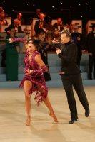 Photo of Stefano Moriondo & Daria Glukhova