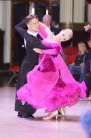 Photo of Vadim Negrebetskiy & Bettina Hatfield
