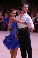 Photo of Mirco Risi & Svetlana Borisova