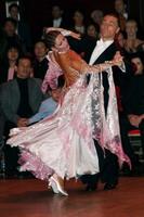 William Pino & Alessandra Bucciarelli at