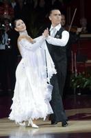 Photo of William Pino & Alessandra Bucciarelli