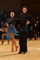 Photo of Kirill Dovzhik & Alicia Philips-Bullock