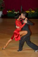 Photo of Vincent Simone & Flavia Cacace