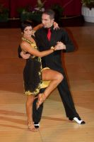 Photo of Vincent Simone & Flavia Cacace