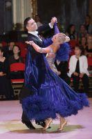 Photo of Andrey Begunov & Anna Demidova