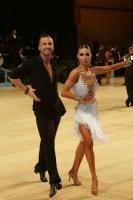 Photo of Manuel Frighetto & Daria Sereda