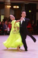 Jerzy Borowski & Lina Liljenberg at