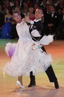 Chong He & Jing Shan at Blackpool Dance Festival 2011