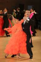 Chong He & Jing Shan at UK Open 2009