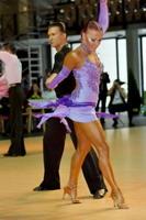 Photo of Grygoriy Boldyrev & Karin Rooba