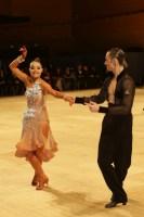 Giacomo Ballarin & Alessia Altieri at UK Open 2019