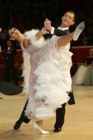 Igor Kobiuk & Valeryya Kalyschuk at International Championships